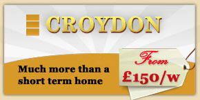 Croydon Serviced Apartments